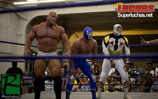Viva La Raza! Lucha Weekly - Wrestleview.com