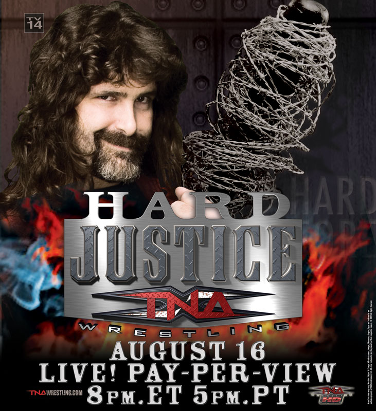TNA Slammiversary 2009 Movie HD free download 720p