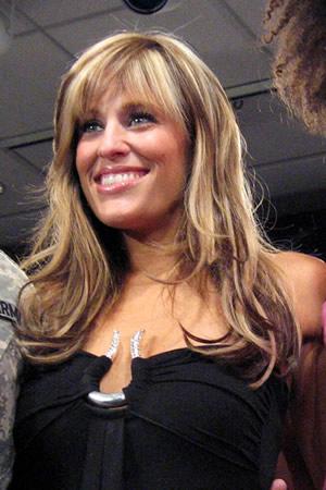 Lilian Garcia / wikipedia.org