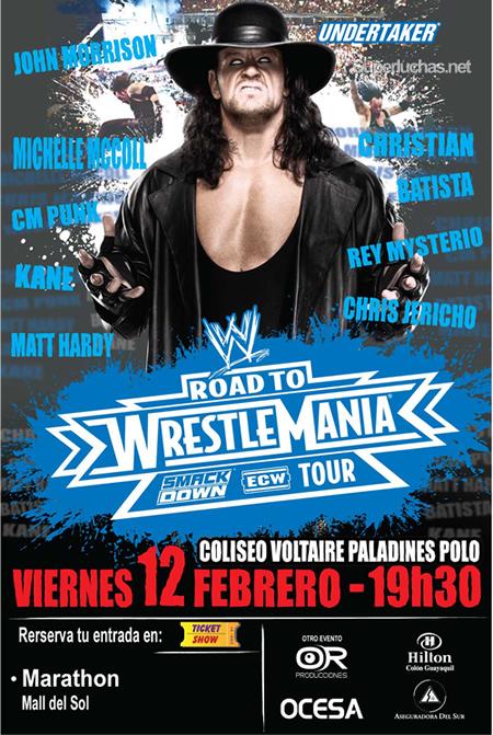 Road to WrestleMania tour 2010 (Resultados 12 febrero Guayaquil, Ecuador) Ecuador-12-febrero-2010