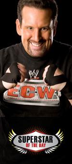 Tommy Dreamer estará hoy en ECW Www-wwe