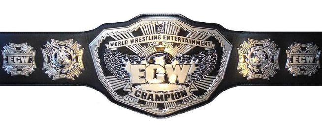Confirmado cuál será el último match en la historia de ECW Ecw-world-championship