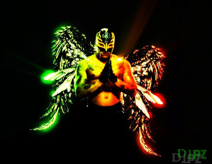 rey misterio wallpapers. rey misterio wallpapers. Wallpaper de Rey Mysterio