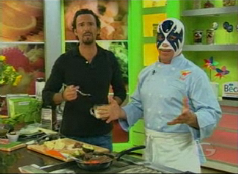 atlantis cocinando superluchas