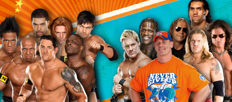 Wwe Nexus Vs John Cena Team 301 Moved Permanently