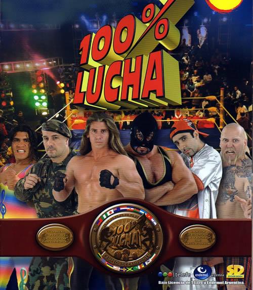 100 lucha juegos: