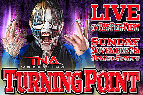 Zona Lucha Tna Turning Point 2010 Cobertura Y Resultados
