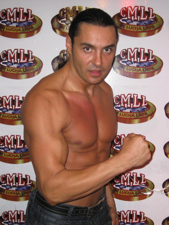 Pro luchadores de wwe masculino desnudo