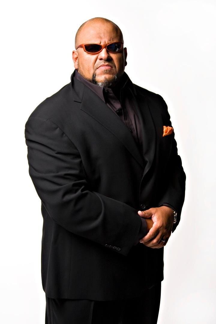 TAZ / Imagen cortesía de TNAWrestling.com para Súper Luchas