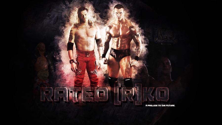 Rated-RKO / Wallpaper by TH3EPiC1 / www.deviantart.com