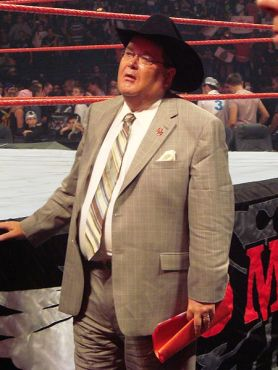 Jim Ross / Wikipedia.org