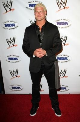 Dolph Ziggler dice que odia a John Cena