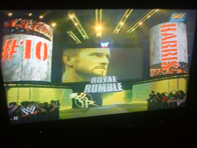 tribalwrestling com blog wwe royal rumble 2011 matches,Kevin Nash and Booker