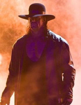 The Undertaker / Photo by: David Seto - Wikipedia.org