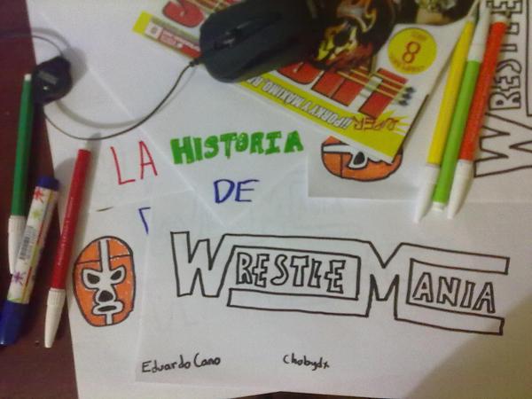 La Historia Completa de Wrestlemania