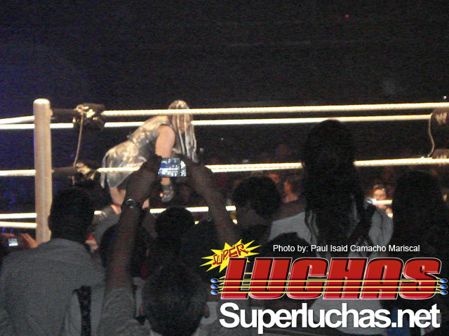 Kharma en México D.F. - 13 de mayo de 2011 / Photo by: Paul Isaid Camacho Mariscal
