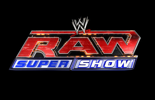 Hoy Raw Super Show