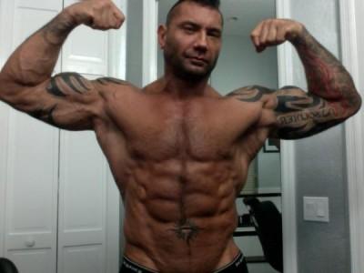 Batista nuevo look
