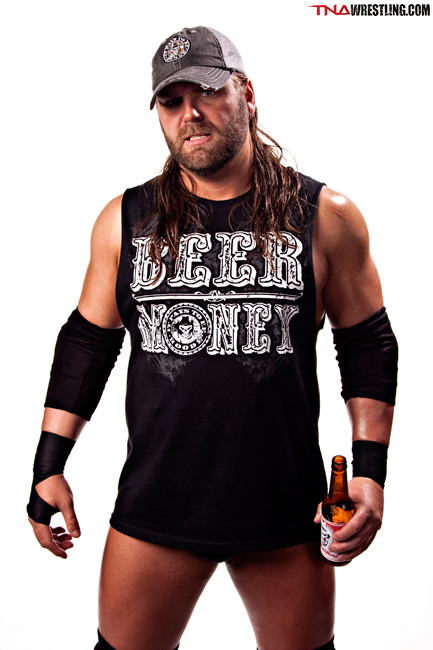 James Storm / Image cortesy of iMPACTWrestling.com to Súper Luchas