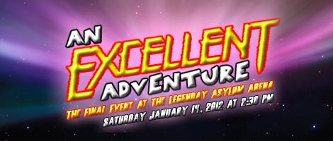 CZW: An Excellent Adventure