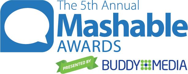 2011 Mashable Awards