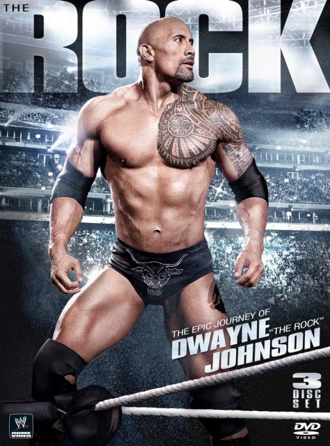 "The Epic Journey Of Dwayne ""The Rock"" Johnson"