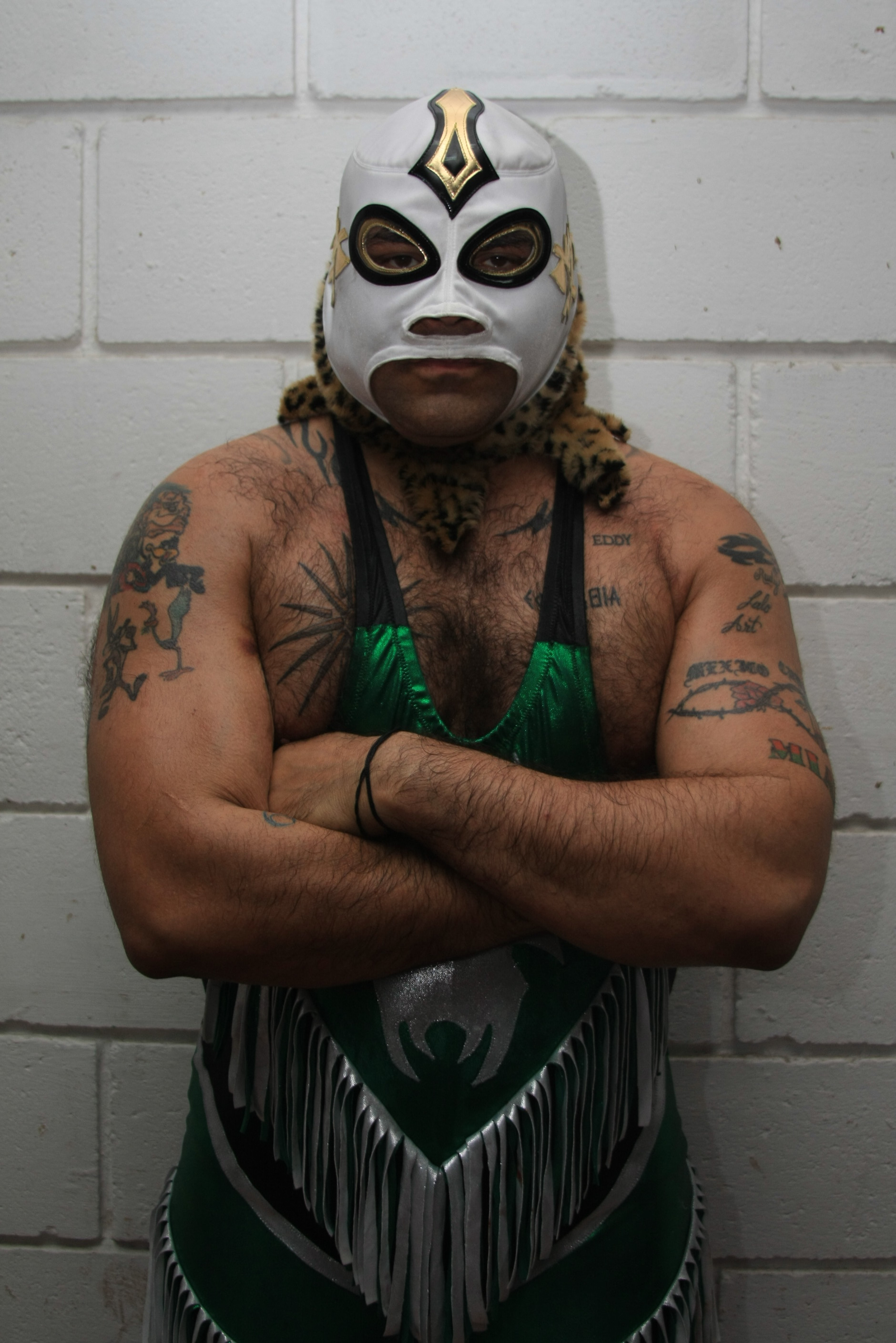 Konnan / Photo by Súper Luchas