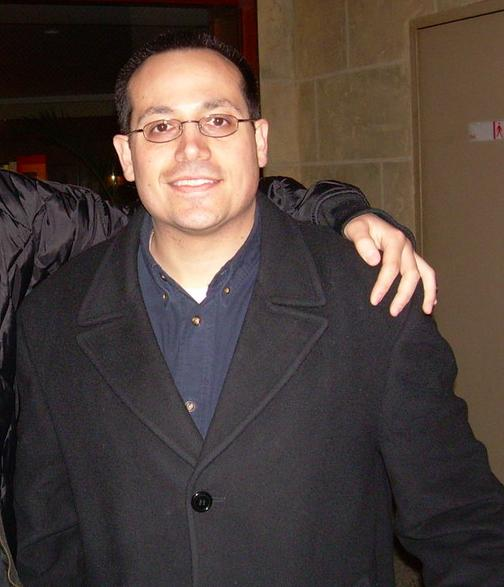 Joey Styles / Photo by: Mooowl - Wikipedia.org