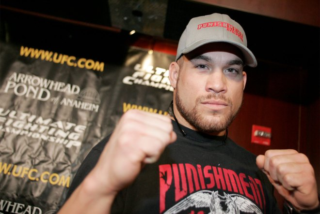 Tito Ortiz / Kingloaf.com
