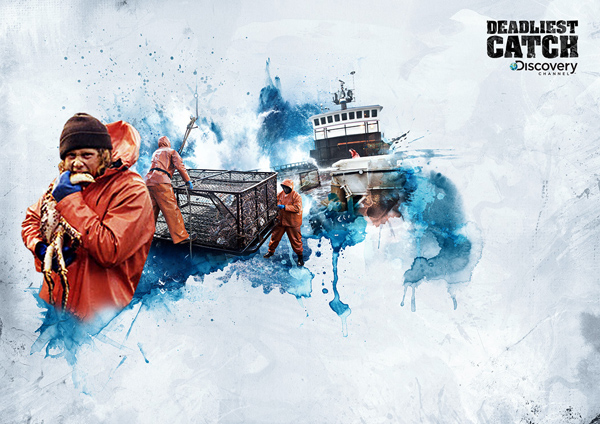 Deadliest Catch / Discovery Channel