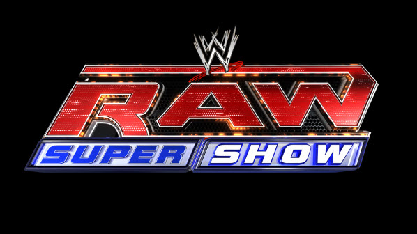 RAW Super Show / WWE