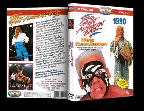 The Great American Bash 1990
