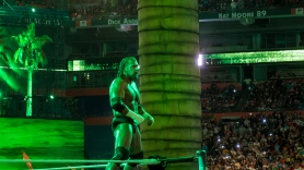 Triple H hace su entrada a WWE WrestleMania 28 / Photo by: interbeat - Flickr.com