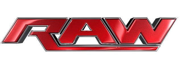 Logo RAW 2012 - WWE.com