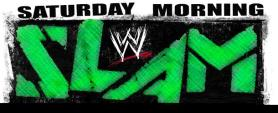 Logo de WWE Saturday Morning Slam