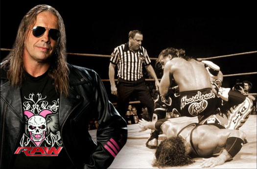 "Bret ""The Hitman"" Hart Regresa con WWE a Montreal tras 15 años de The Montreal Screwjob / WWE.com"