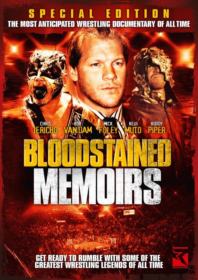 """Bloodstained Memoirs"""
