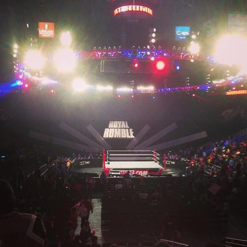 » Lucha Libre Y Mas Wwe Tna Ufc Ver Repeticion De Raw 22 De Abril