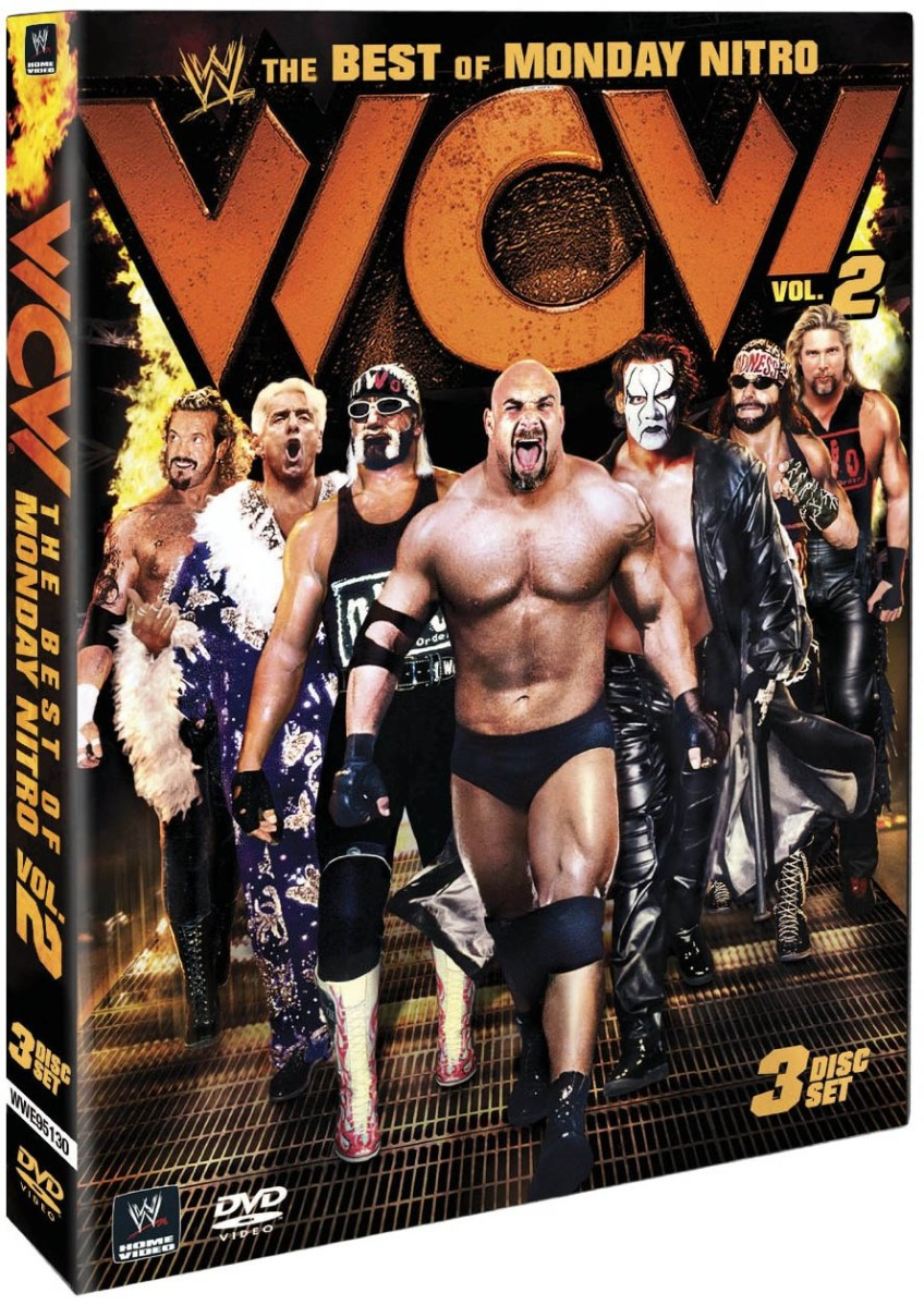 The Very Best of WCW Monday Night Nitro: Volume 2