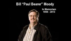 "Bill ""Paul Bearer"" Moody (1954 - 2013) - In Memoriam / TNA - iMPACTWrestling.com"