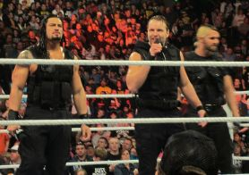 The Shield/ Photo by Matt Brink – Creative Commons License
