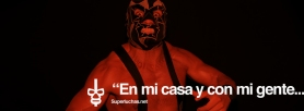 Portadas para Facebook Superluchas - Dr. Wagner Jr.