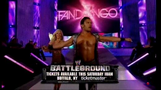 WWE anuncia el PPV Battleground durante Raw