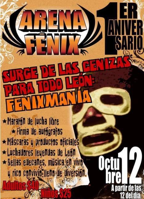 12 de octubre leon
