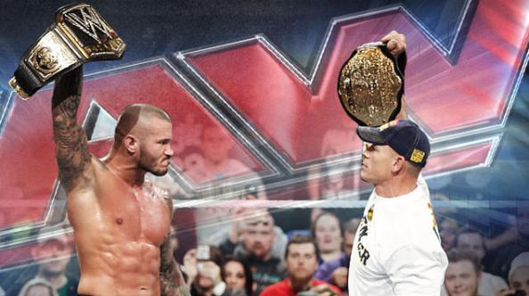 WWE RAW (25/11/13)